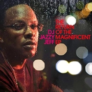 Return Of The Magnificent | CD
