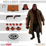 Hellboy - One:12 Collective Action Figure | Merchandise