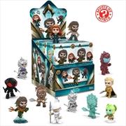Aquaman - Mystery Minis | Merchandise