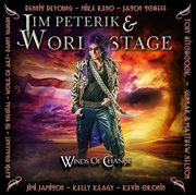 Winds Of Change | CD
