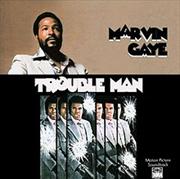 Trouble Man | Vinyl