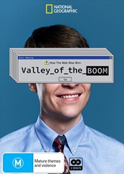 Valley Of The Boom | DVD