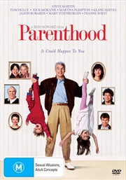 Parenthood | DVD