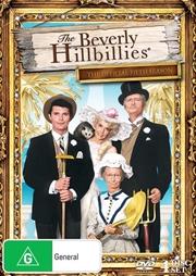 Beverly Hillbillies - Season 5 | Boxset, The