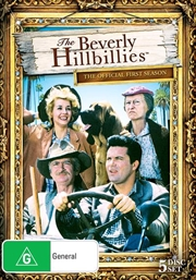Beverly Hillbillies - Season 1, The