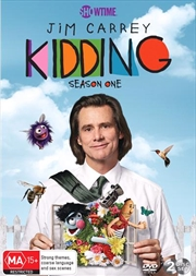 Kidding - Season 1 | DVD