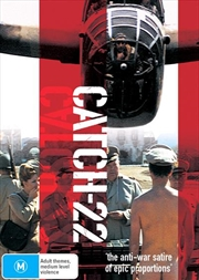 Catch 22 | DVD