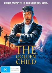 Golden Child, The | DVD