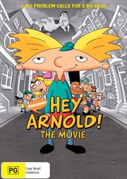 Hey Arnold! - The Movie