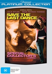 Save The Last Dance | DVD