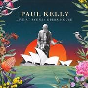 Live At Sydney Opera House