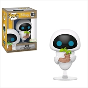 Wall-E - Eve Earth Day with Boot US Exclusive Pop! Vinyl [RS]