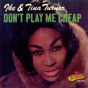 Dont Play Me Cheap | CD