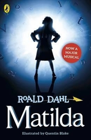 Matilda (Theatre Tie-in) | Paperback Book