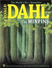 The Minpins | Paperback Book