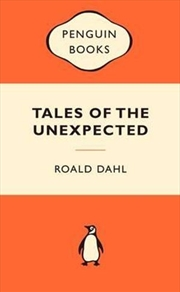Tales of the Unexpected: Popular Penguins | Paperback Book