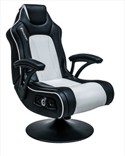 X-Rocker Torque Pedestal Chair