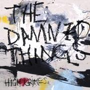 High Crimes | CD