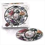 Turn The Light On | CD