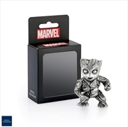 Marvel Groot Mini Figurine | Merchandise