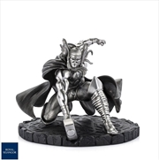Marvel Thor God of Thunder Limited Edition Pewter Figurine