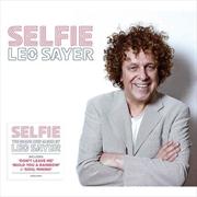 Selfie - Limited Edition Pink Coloured Vinyl