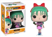 Dragon Ball - Bulma Pop! Vinyl