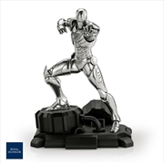 Marvel Iron Man Limited Edition Pewter Figurine | Merchandise