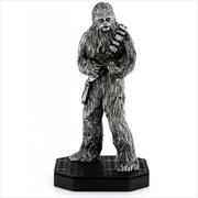 Star Wars Chewbacca Limited Edition Figurine | Merchandise