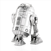Star Wars R2-D2 Pewter Canister Figurine