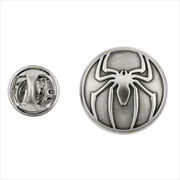 Marvel Collection Pewter Spider-Man Lapel Pin