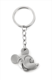Mickey Mouse Portrait Key Chain