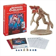 Dungeons And Dragons - Stranger Things Starter Set | Merchandise