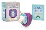 Unicorn Taxidermy | Merchandise