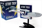 Star Trek: Light-Up Starship Enterprise | Merchandise