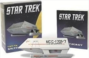 Star Trek: Light-Up Shuttlecraft | Merchandise