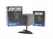 Star Trek: Light-and-Sound Borg Cube | Merchandise