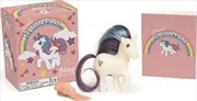 My Little Pony: Glory and Illustrated Book | Merchandise