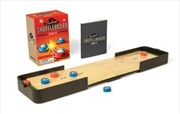 Desktop Shuffleboard : Slide It!