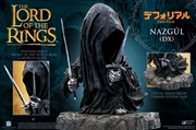 Lord of the Rings - Nazgul Deluxe Soft Vinyl Figure