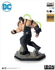 Batman - Bane 1:10 Scale Statue Exclusive