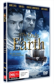 To The Ends Of The Earth | DVD