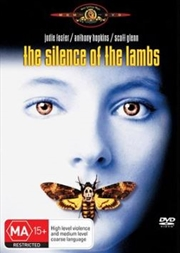Silence Of The Lambs | DVD