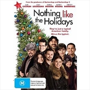 Nothing Like The Holidays | DVD