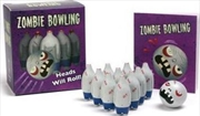 Zombie Bowling | Merchandise