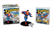 Superman Collectible Figurine