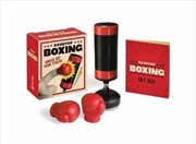Desktop Boxing - Knock Out Your Stress!