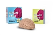Brain Fart - A Stress Ball for Mental Recall