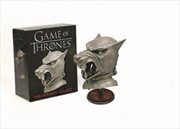 Game of Thrones: The Hound's Helmet | Merchandise
