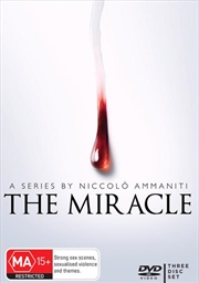Miracle - Season 1, The